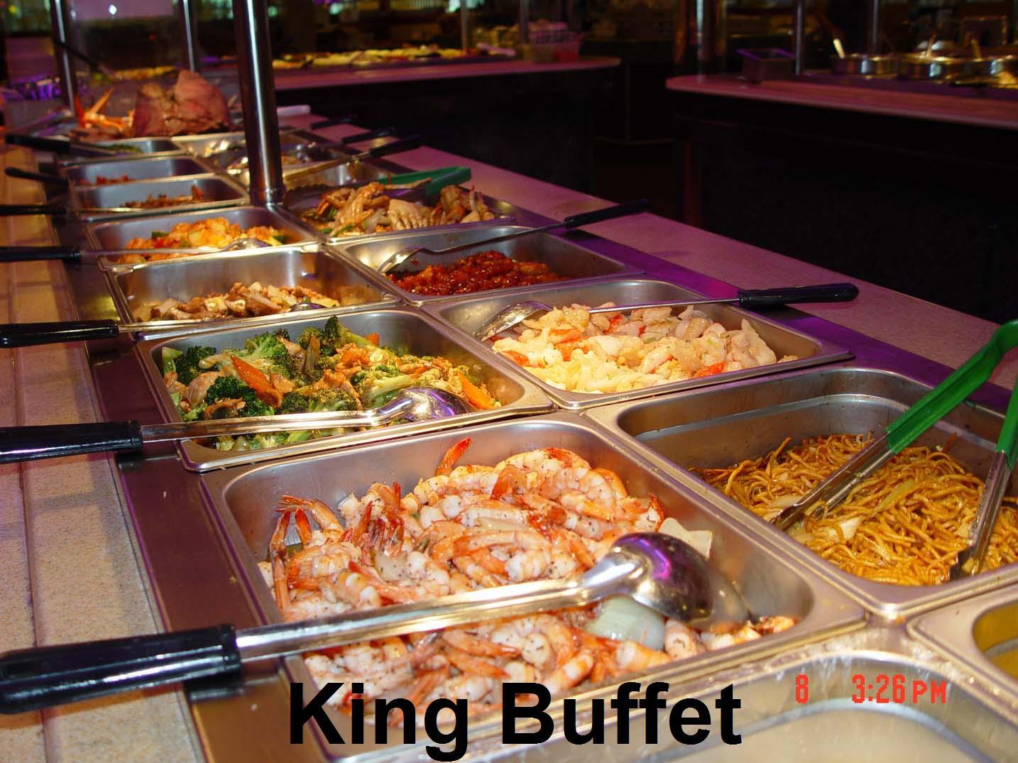 King Buffet Long Beach